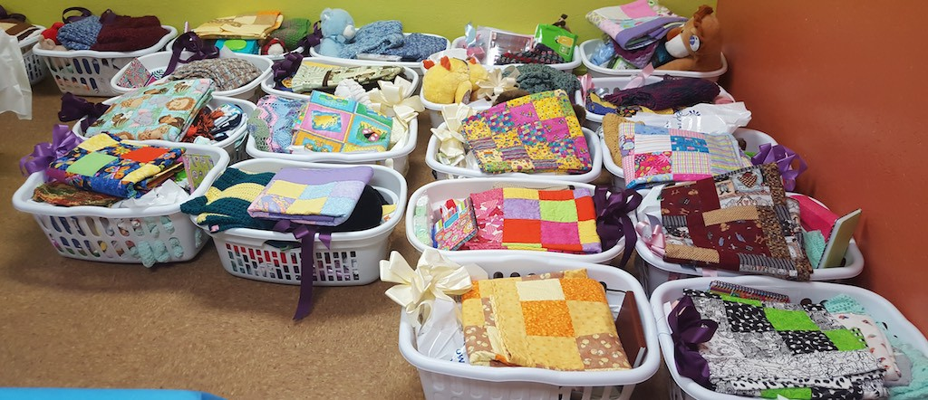 Baskets-of-baby-blankets
